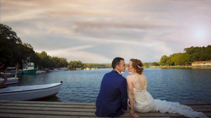 Düğün Hikayesi Filmi Çekimi