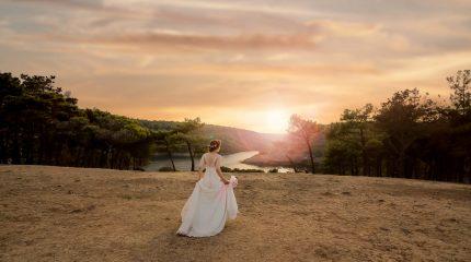 Ankara Düğün Fotoğraf Çekimi için Dış Çekim Pozları